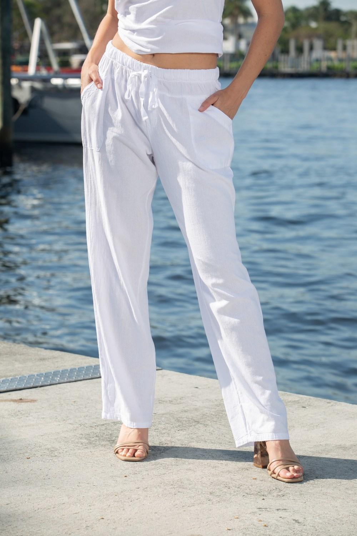 Santa Marina Pants