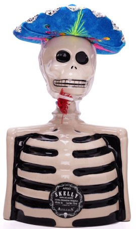 Skelly Tequila