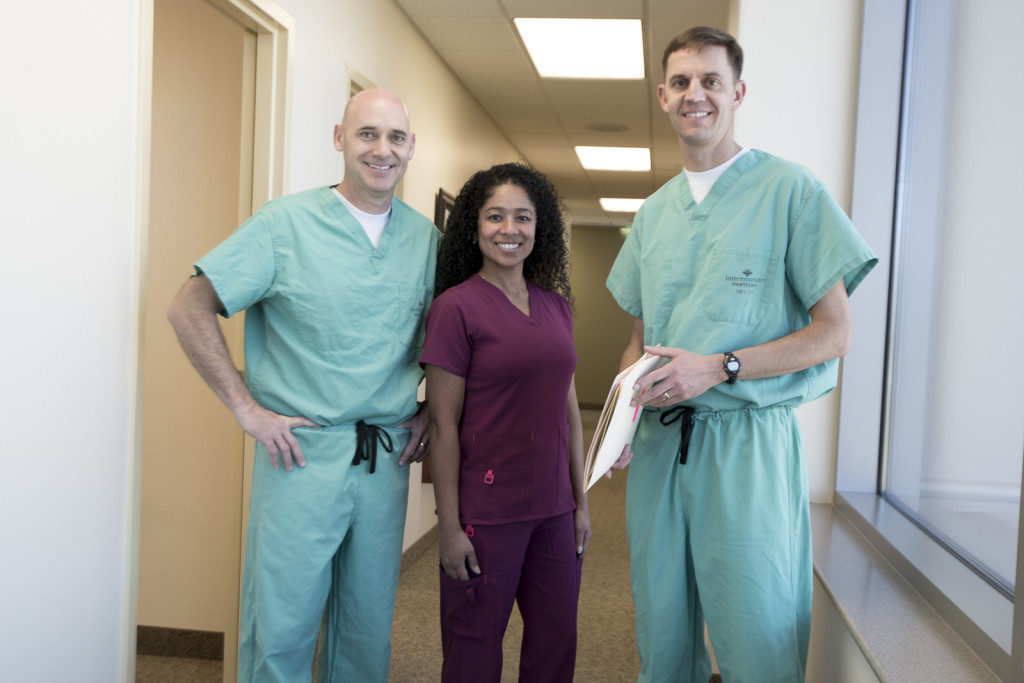 Cottonwood OBGYN Services