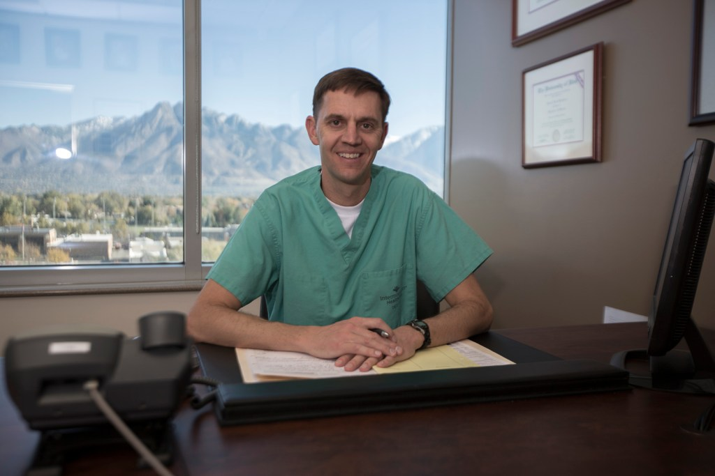 Cottonwood OBGYN Salt Lake City Obstetrics Doctor