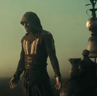 Assassin's Creed Official Trailer #1 (2016)