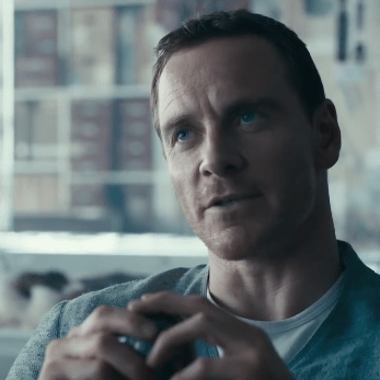 Assassin's Creed Official Trailer 3 (2017)