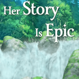 Ronja, The Robber's Daughter – A Ghibli Production