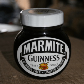A Study Claims Marmite Can Help Against Dimentia