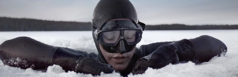 Johanna Under The Ice