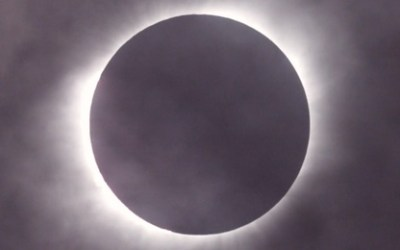 Eclipse 2017: One Nation Under The Sun