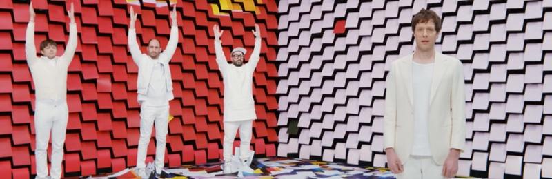 OK Go – Obsession