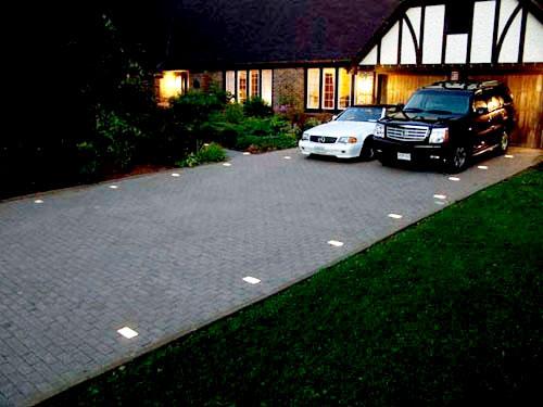 paver lights paver lighting tarpon