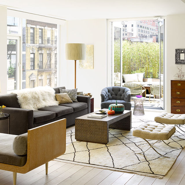The Benefits of Having a Loveseat Sofa The Principles of Finding the Perfect Small Scale Sofa for Your Living Room