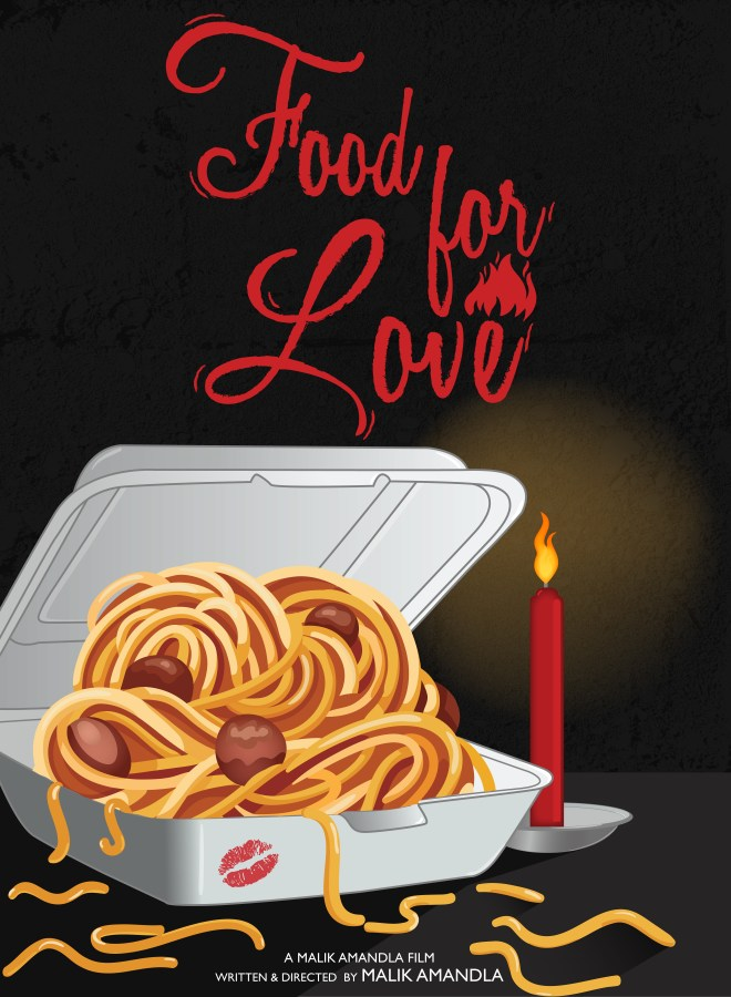 Food For Love Poster-01