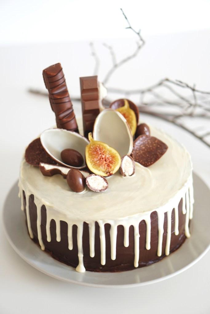 Schokoladentorte_Dripcake