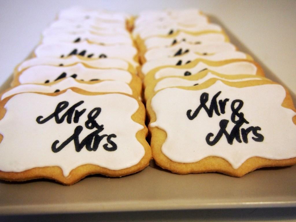 mr_mrs_Weddingcookies