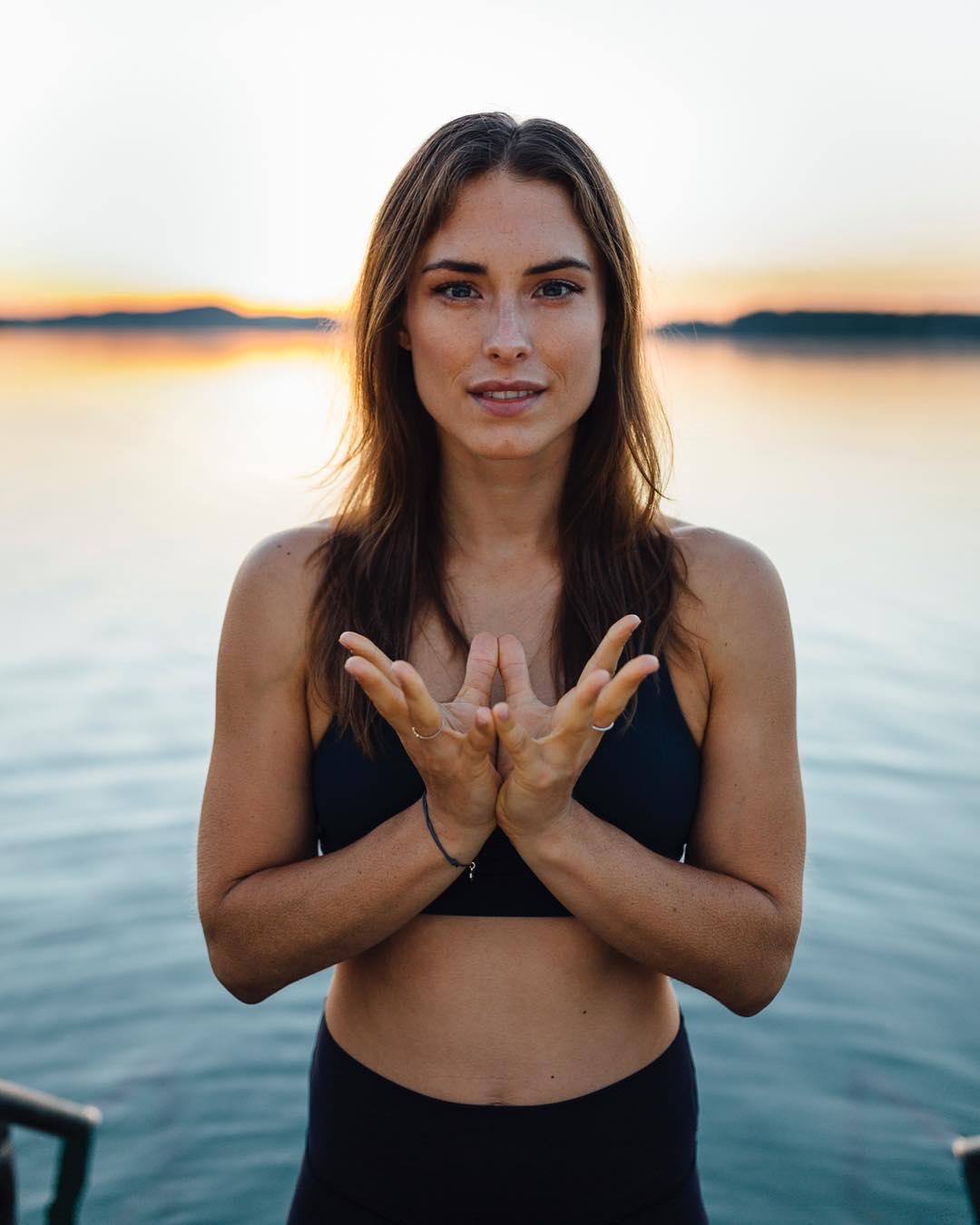 Sinah Diepold Yoga München