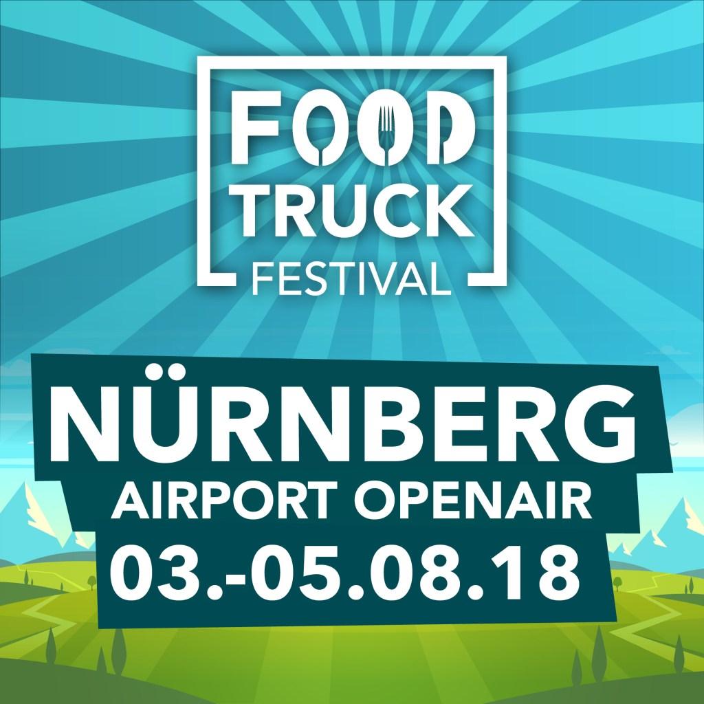 Foodtruck Festival nürnberg