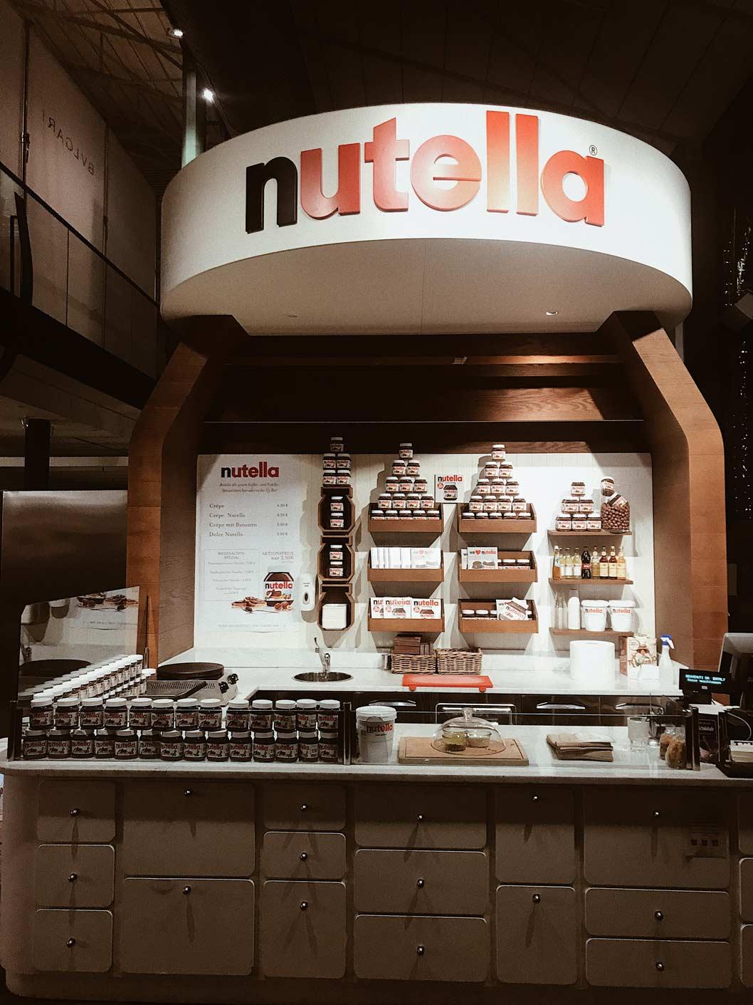Nutella_Cafe_Eataly_essen_gehen_Muenchen