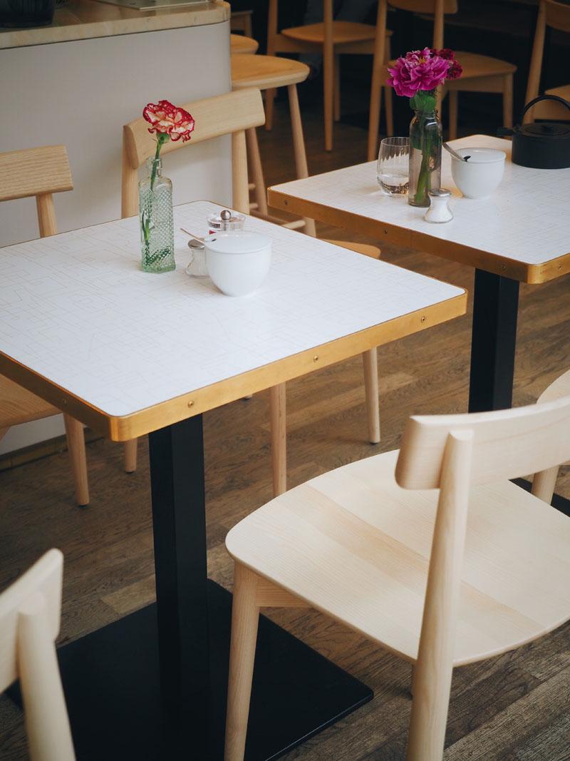 Gastroguide Essengehen Restaurants Cafes Muenchen Belstaff