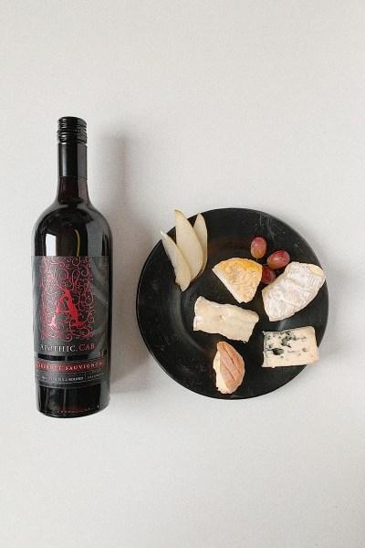 apothic cabernet sauvignon rotwein kalifornien Weichkäse Waltmann Erlangen