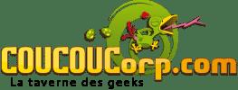 Logo (: CoucouCorp. ;)