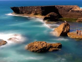 Visite de Rabat et surf à Bouznika