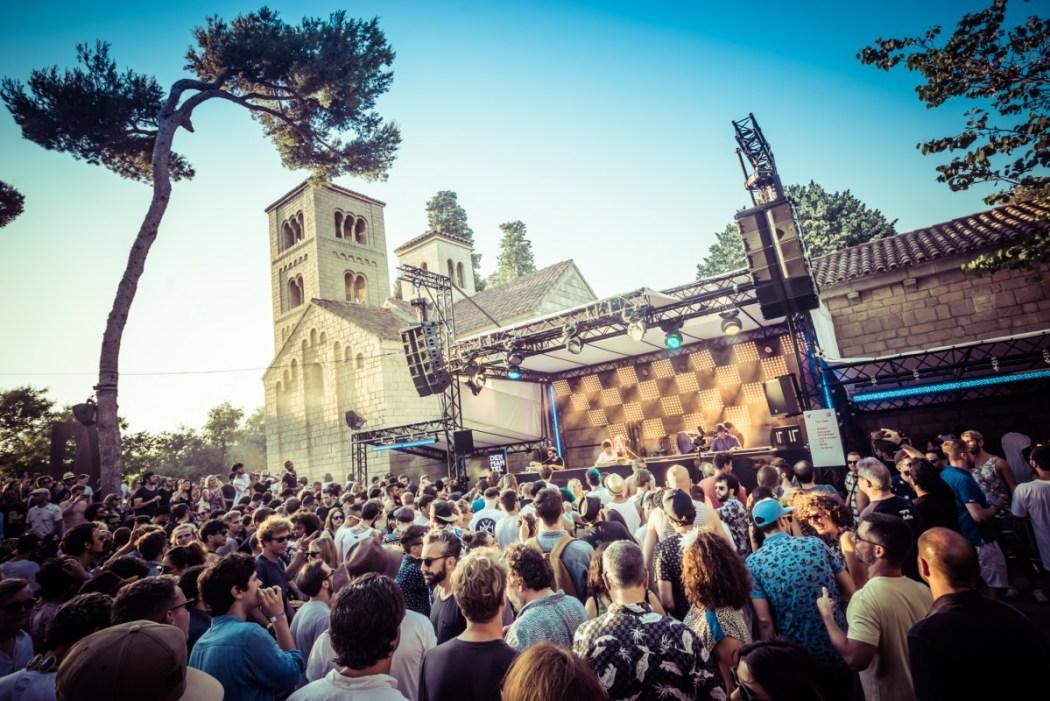 Sonar Festival Où Quoi Comment Coucou Le Monde