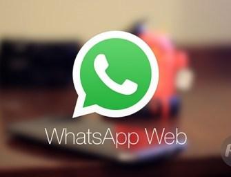 Utiliser WhatsApp depuis son ordinateur