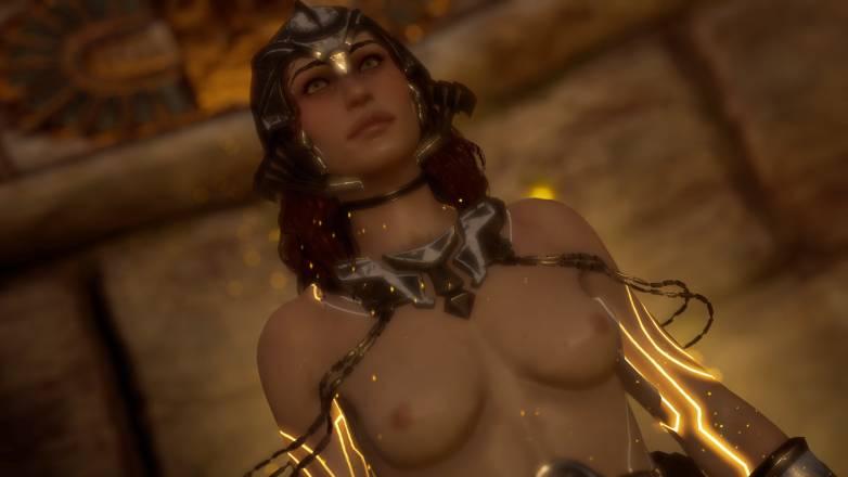 Naked Aletheia