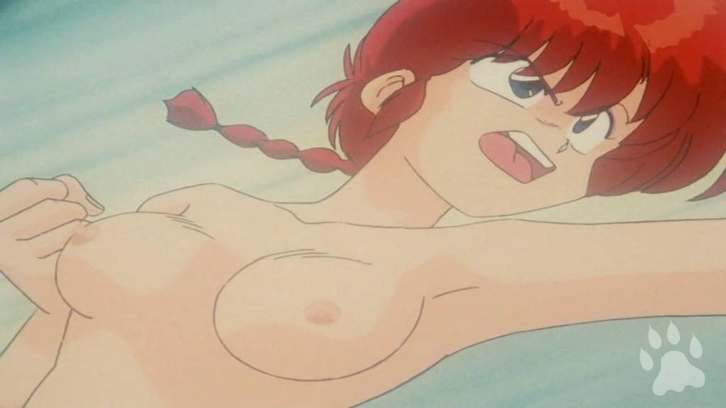 Nudité dans Ranma ½ hentai non censuré 29