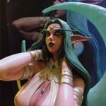 Tyrande Murmevent nue - World of Warcraft hentai 08