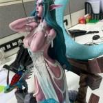 Tyrande Murmevent nue - World of Warcraft hentai 11
