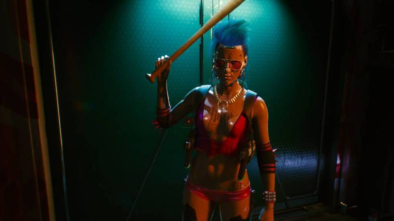Screenshots hot de Cyberpunk 2077 - Night City Wire Ep4 08