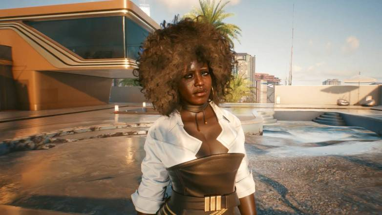 Screenshots hot de Cyberpunk 2077 - Night City Wire Ep4 14