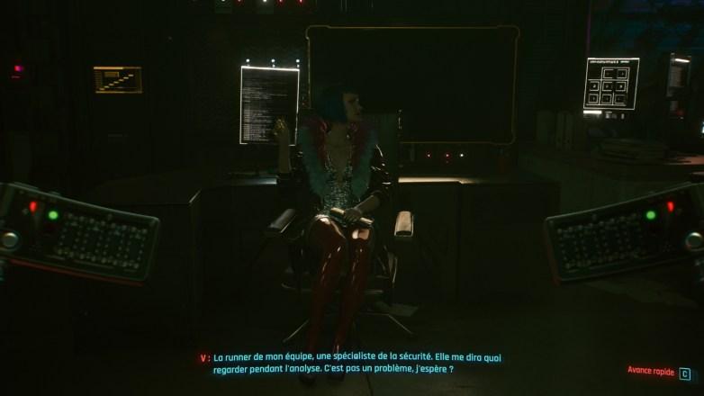 Cyberpunk 2077 - ma première session 23