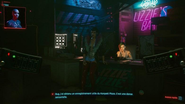 Cyberpunk 2077 - ma première session 24