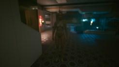 Nudité frontale Cyberpunk 2077 08