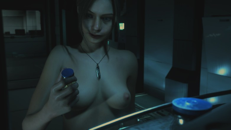Claire-Redfield-Nude-Patch-Resident-Evil-2-Remake-55