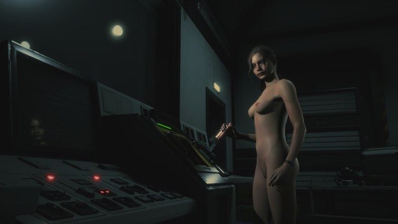 Claire-Redfield-Nude-Patch-Resident-Evil-2-Remake-71