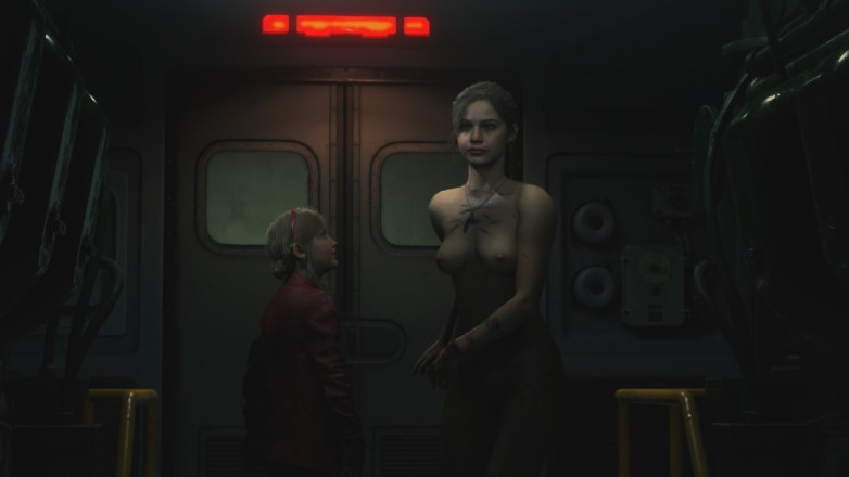 Claire-Redfield-Nude-Patch-Resident-Evil-2-Remake-76