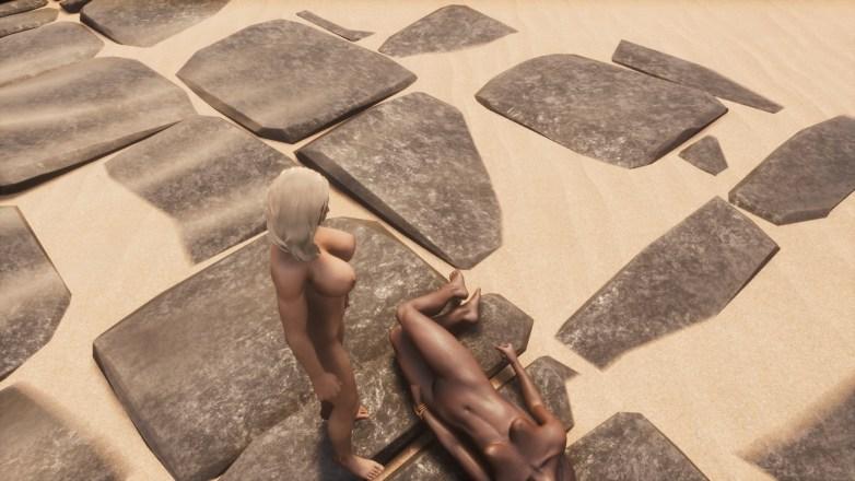 Conan Exiles sans nude mod 04