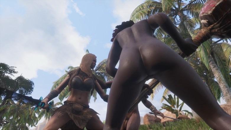 Conan Exiles sans nude mod 13