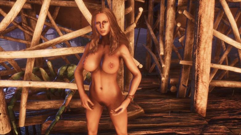 Conan Exiles sans nude mod 15