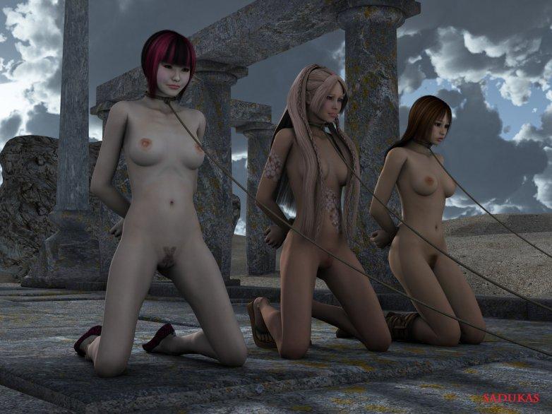 Sadukas, un artiste Porno 3D que vous devez visiter 04