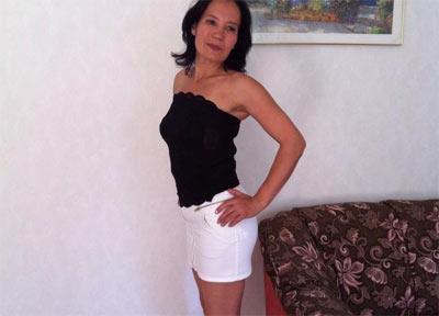 Cherche femme 81