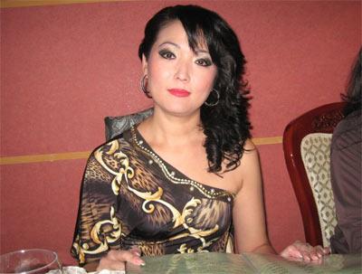 Rencontre femme asiatique
