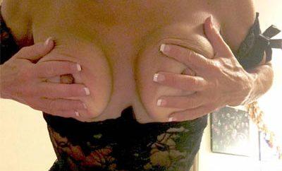 Ma toute premiere sexcam - 1 part 4