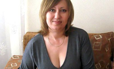 annonce rencontre cougar broye