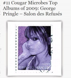 George Pringle - Salon De Refuses