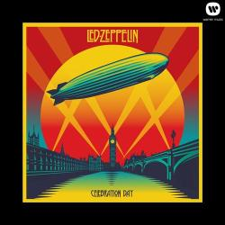 Led Zeppelin - 'Celebration Day'