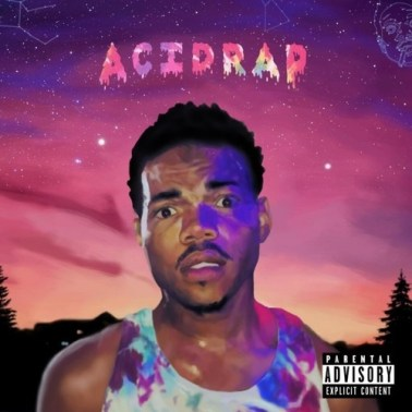 Chance The Rapper - 'Acid Rap'