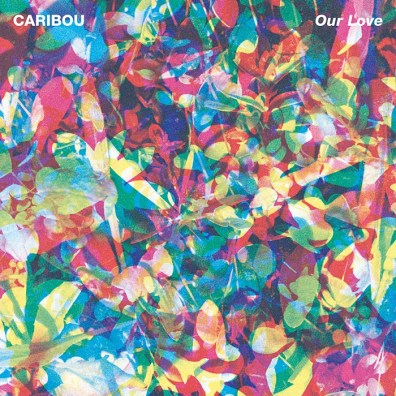 caribou our love
