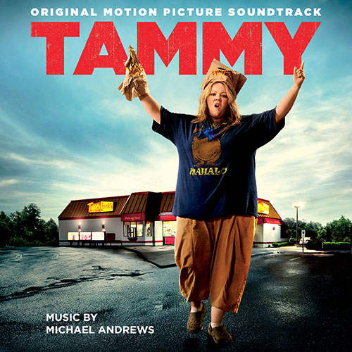 """Tammy"" soundtrack full of past hits!"